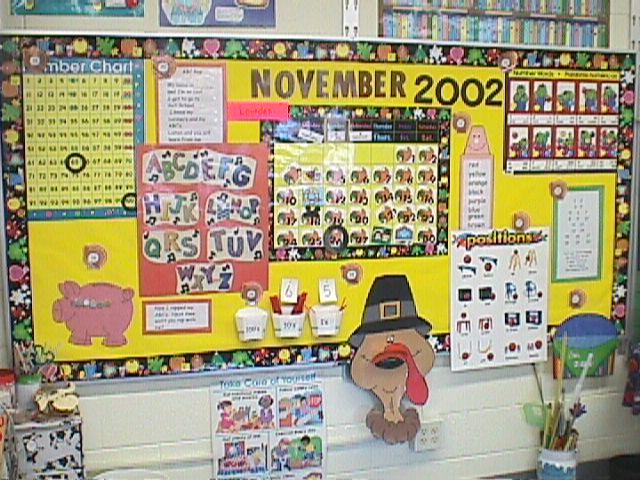 Kindergarten Calendar Chart : Kindergarten january calander new calendar template site